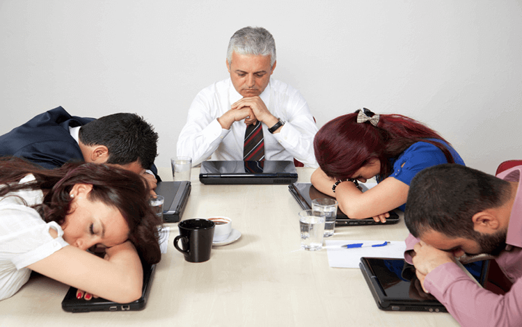 4 Alternatives to Business Meetings