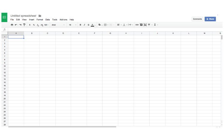 user friendly excel spreadsheet creation Hello, i'm looking to automate the creation of a new spreadsheet daily at midnight within my sharepoint, with the new spreadsheet filename showing.