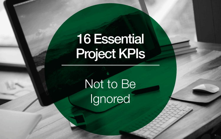 16 Essential Product KPIs