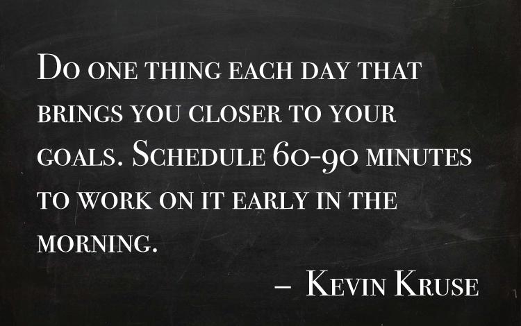 100+ Productivity Tips