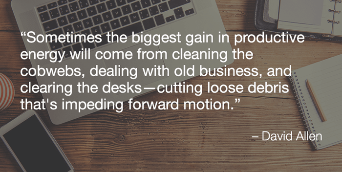 34 Productivity Quotes From High-achievers | Scoro