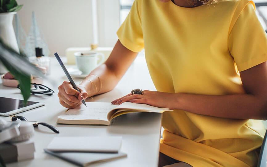1-hour weekly work audit