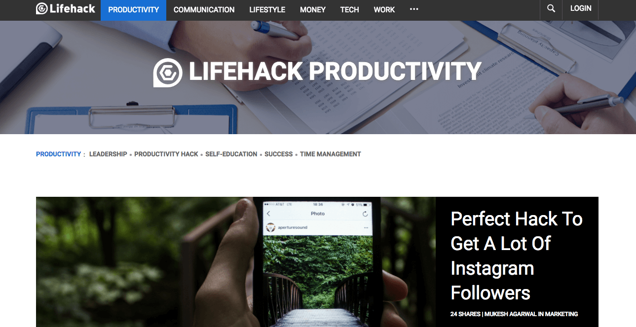 "top productivity blogs 2017"" width="
