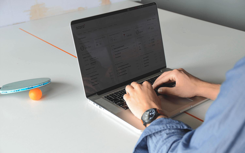 Work Management Software Scoro