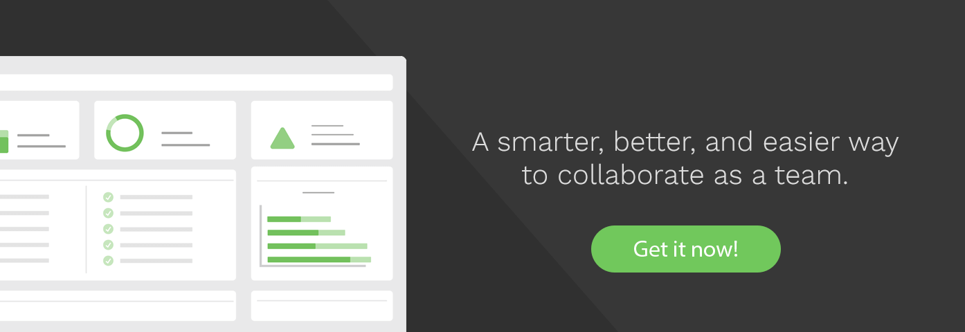 try team collaboration software