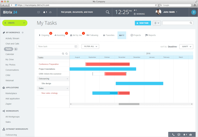 42 Best Project Management Software and Tools (2019 Update) | Scoro