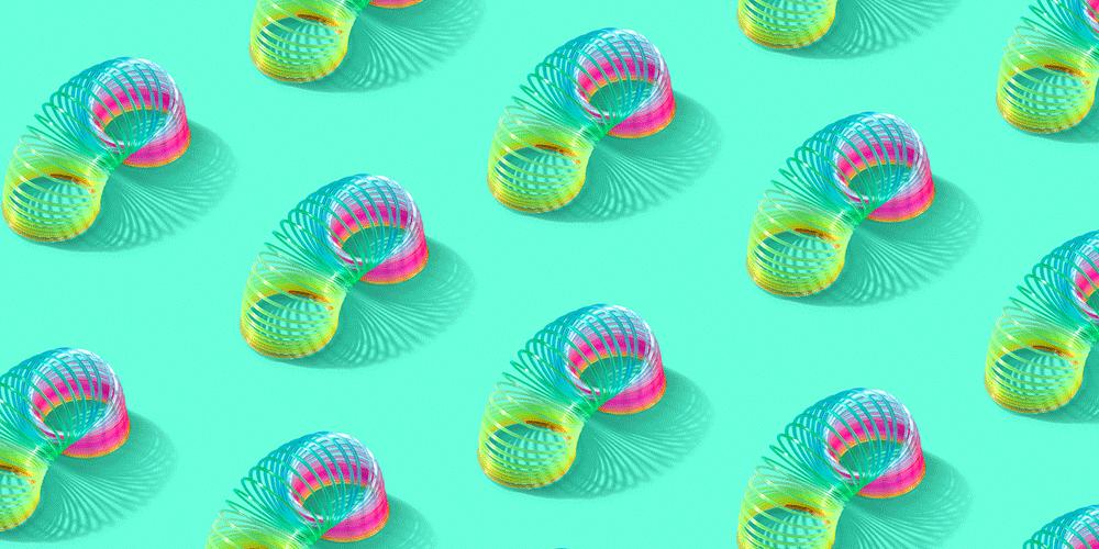 Toy Slinky