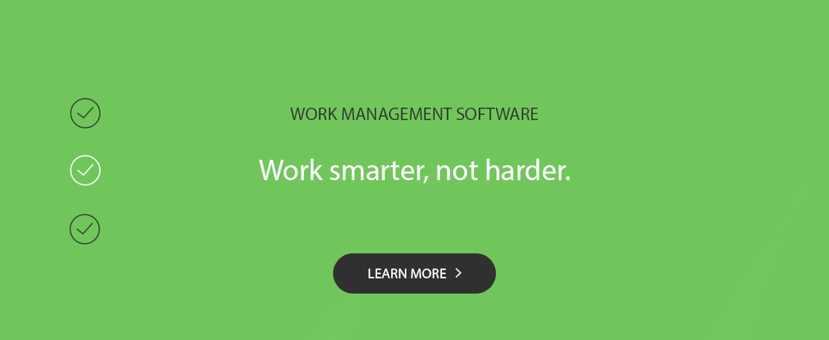 Scoro Work Management Software