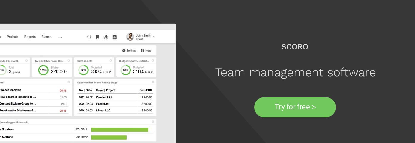 team-management-sw