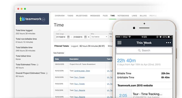 16 best timesheet software reviewed scoro