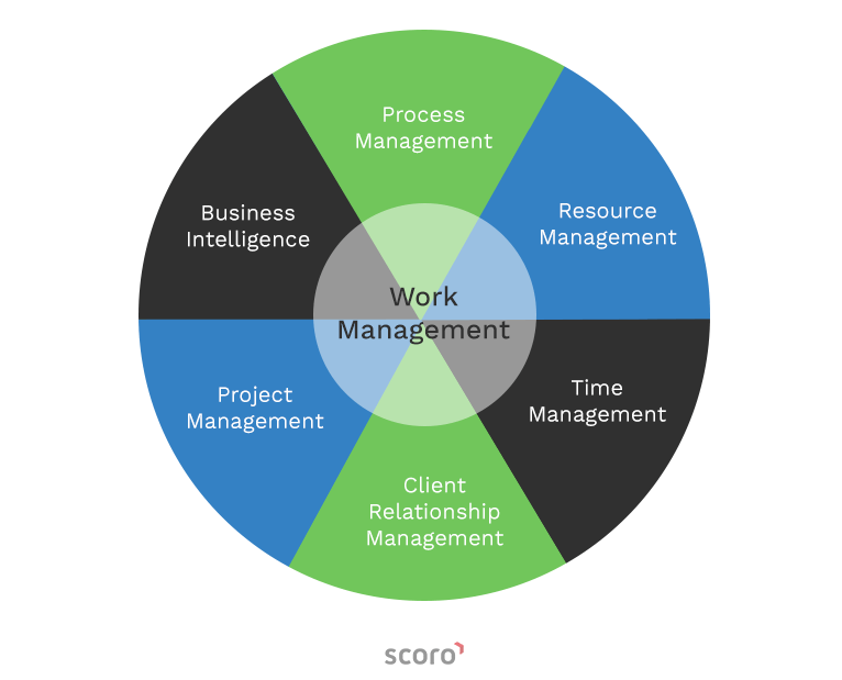 what is work management-sw