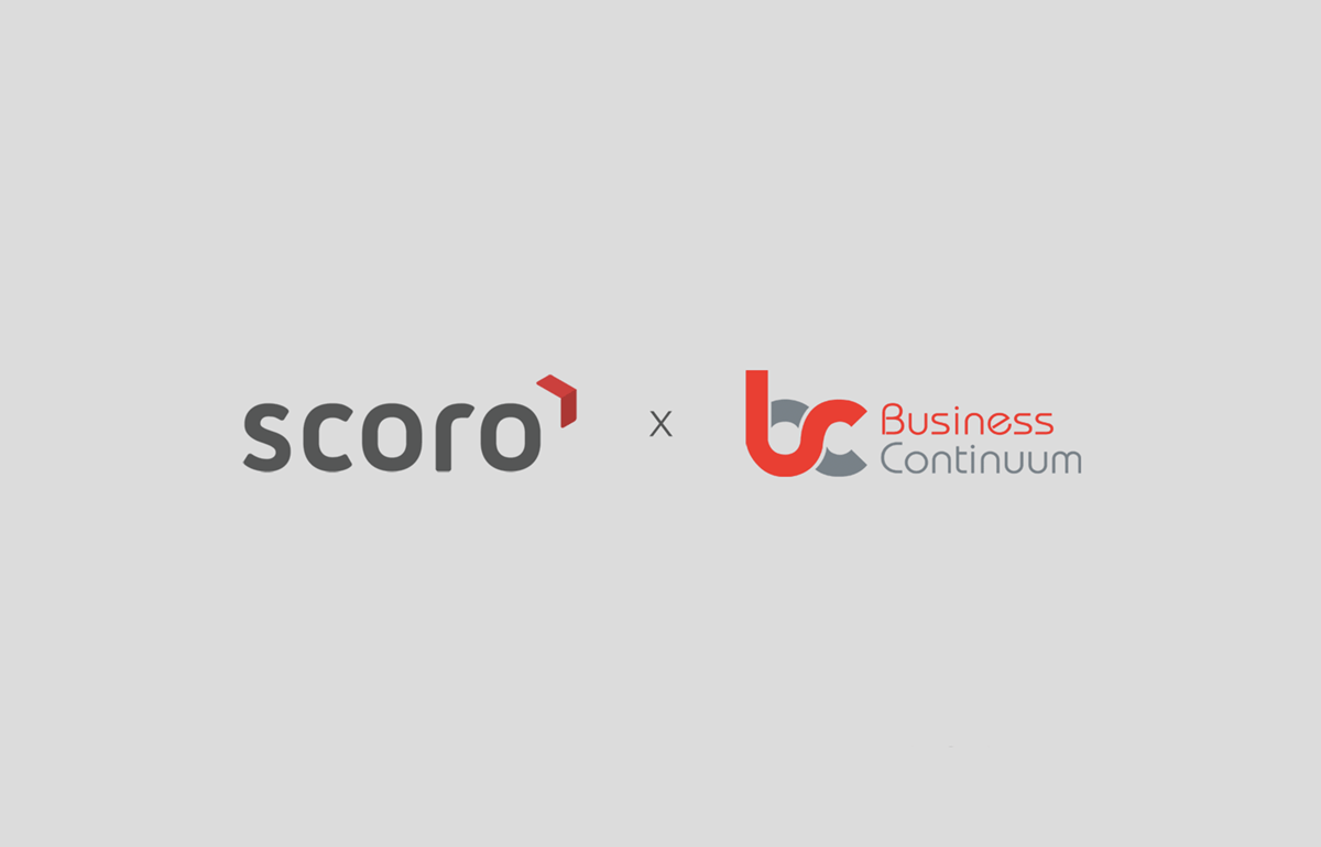 Scoro x BusinessContinuum