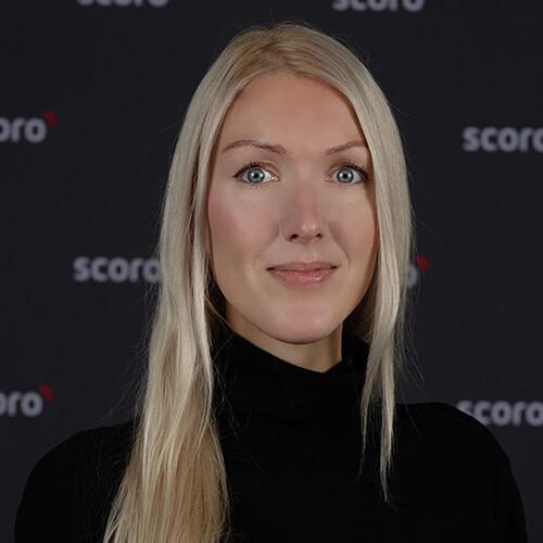 Helena Parmask