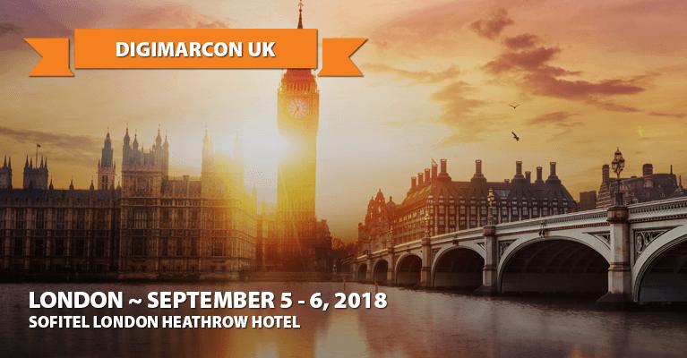 Digimarcon-UK