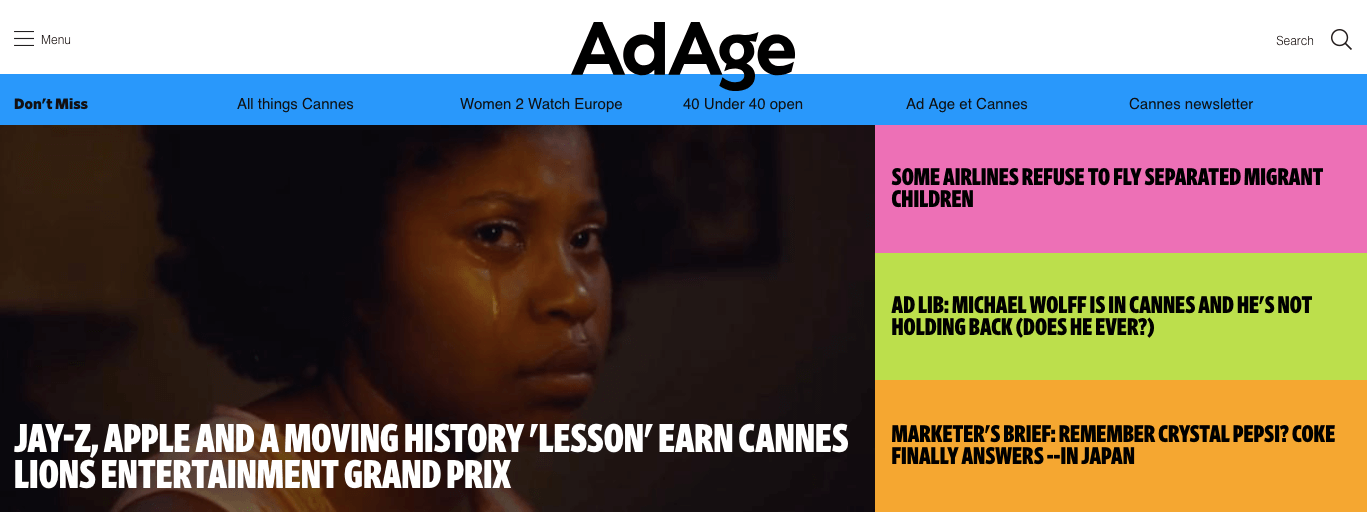 Must-Read Blogs For Creative Agencies – AdAge – Scoro