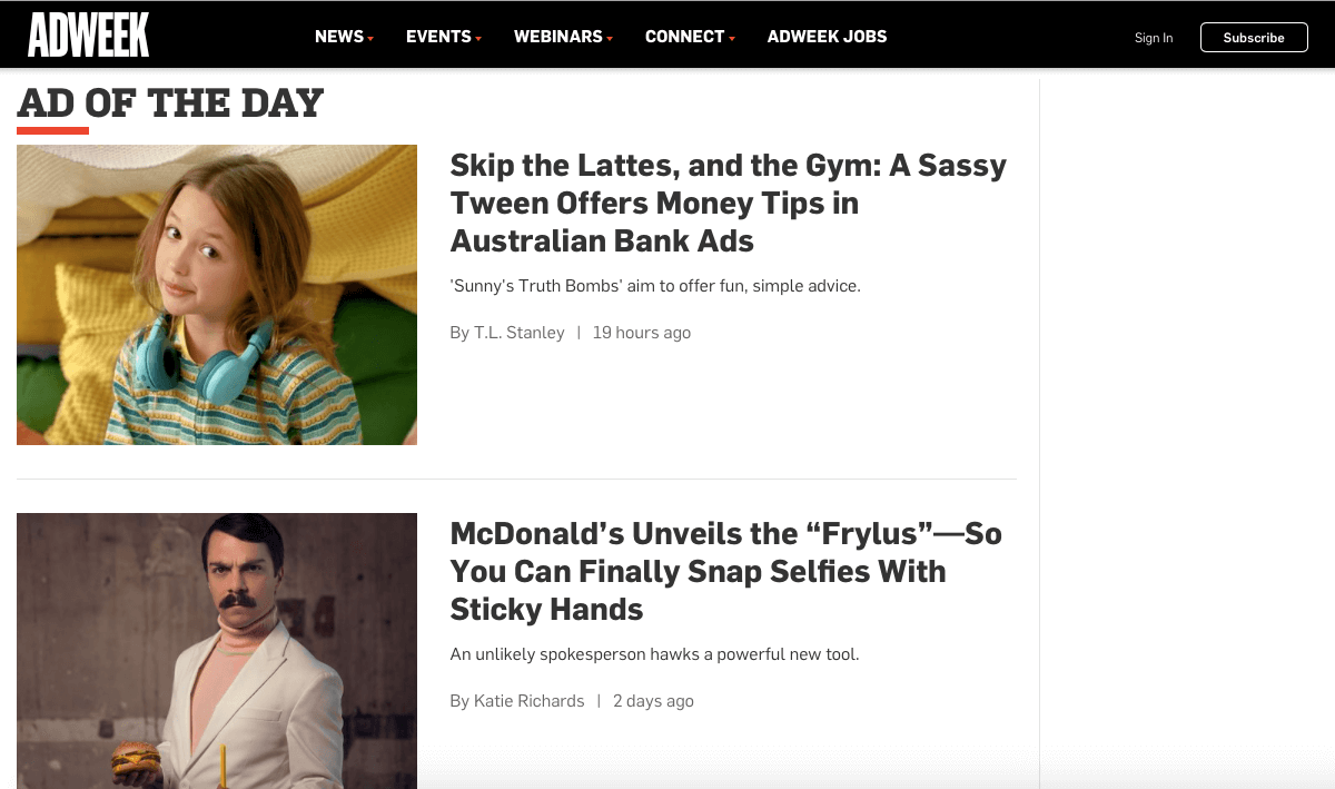 Must-Read Blogs For Creative Agencies – AdWeek – Scoro