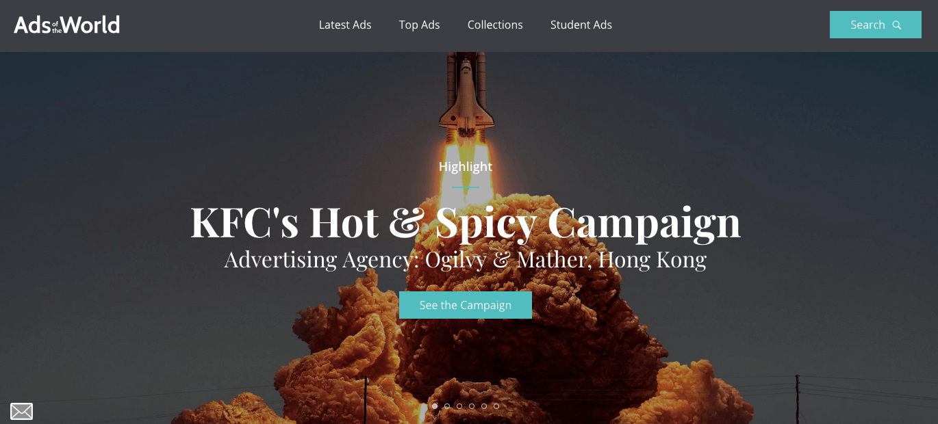 Must-Read Blogs For Creative Agencies – Ads of the World – Scoro