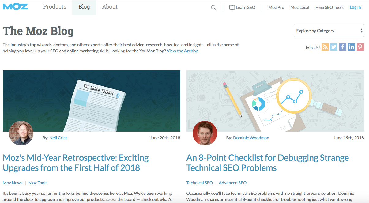 Must-Read Blogs For Creative Agencies – MOZ – Scoro
