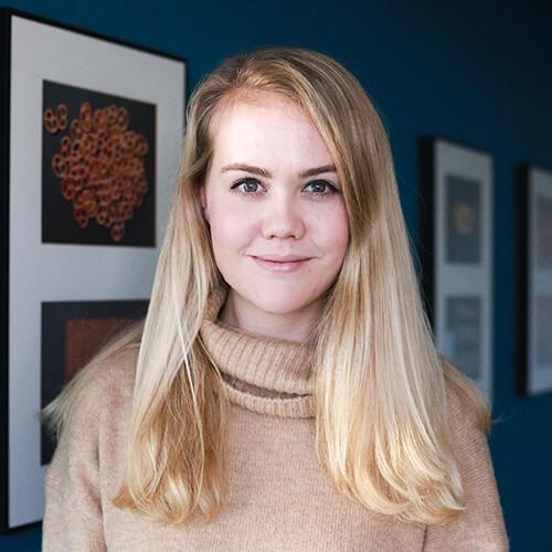 Christina Jägering