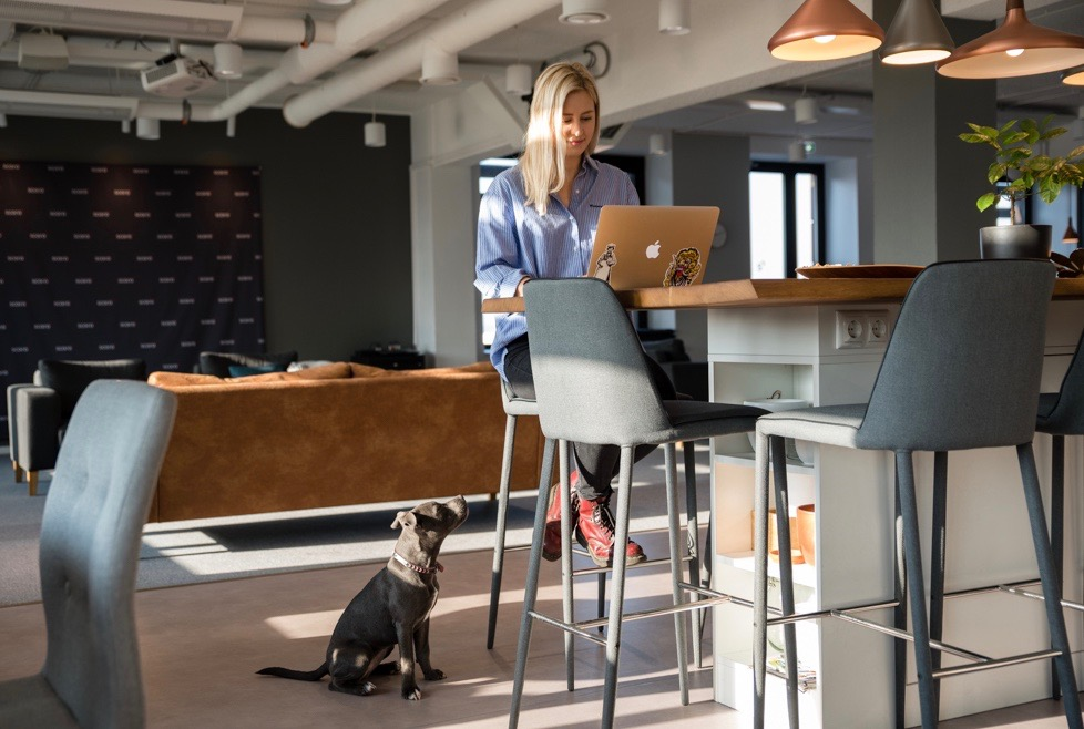 Scoro Among the Most Family-Friendly Workplaces