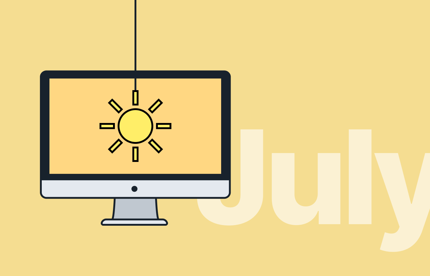 July Scoro Update