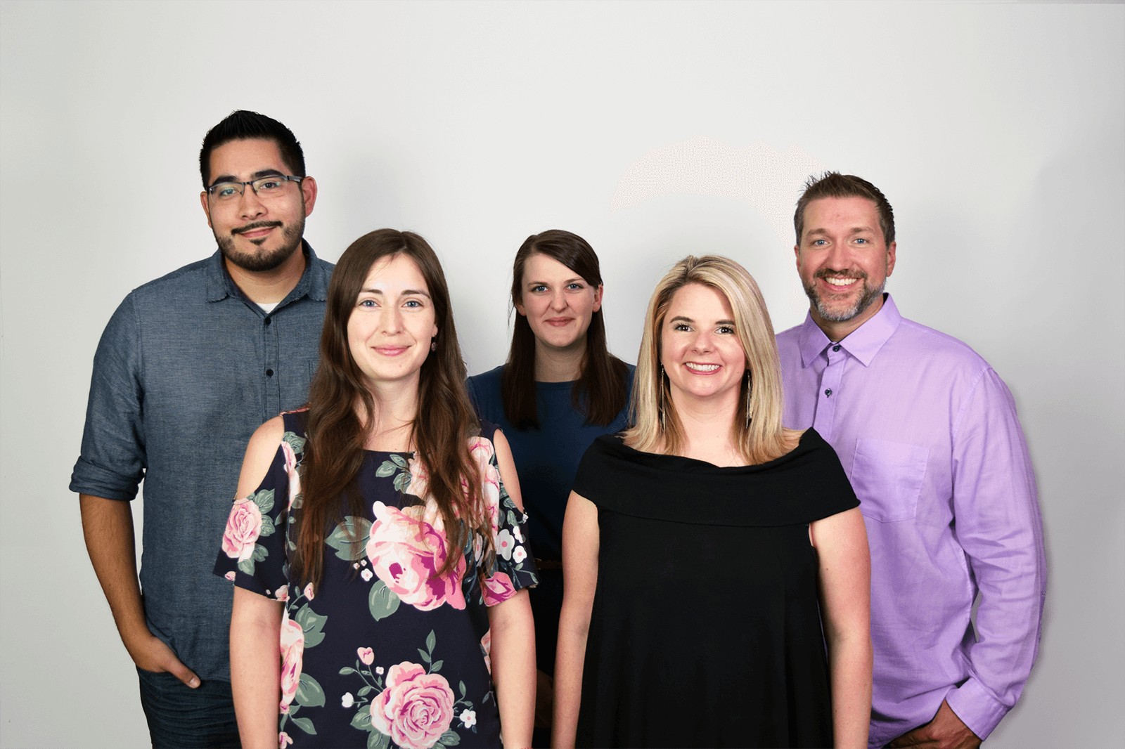 WorldLight Media team photo