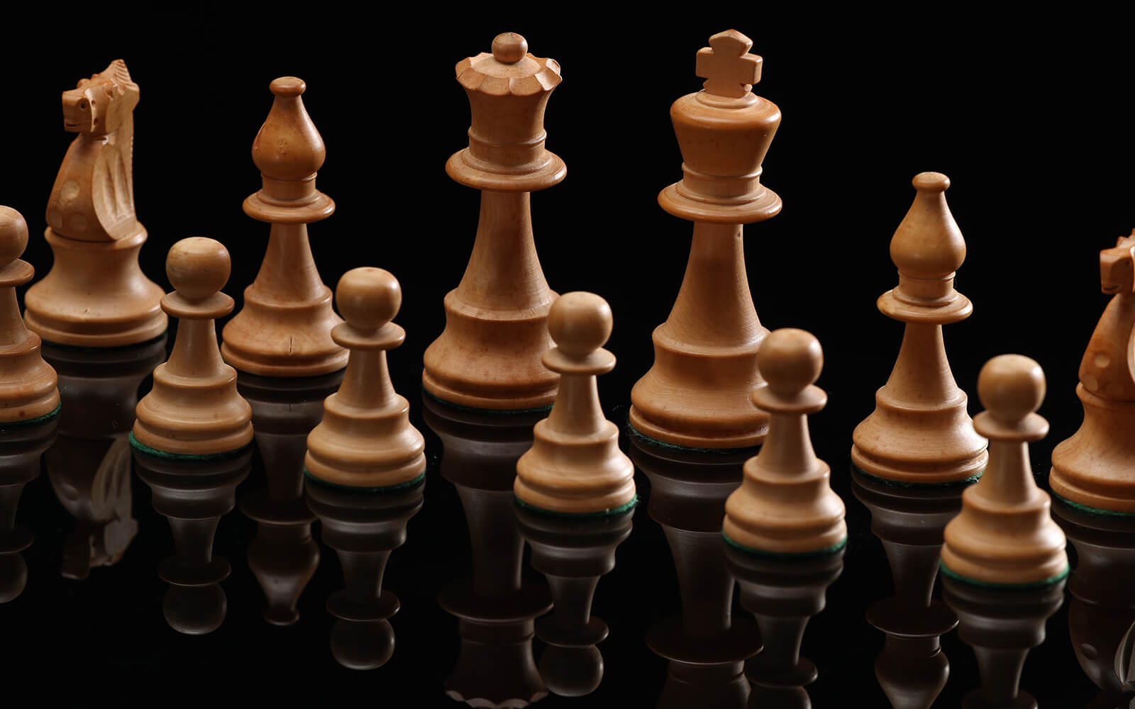 onboarding chess