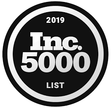 Inc 5000 List Logo