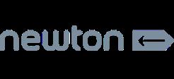 Newton logo, Scoro