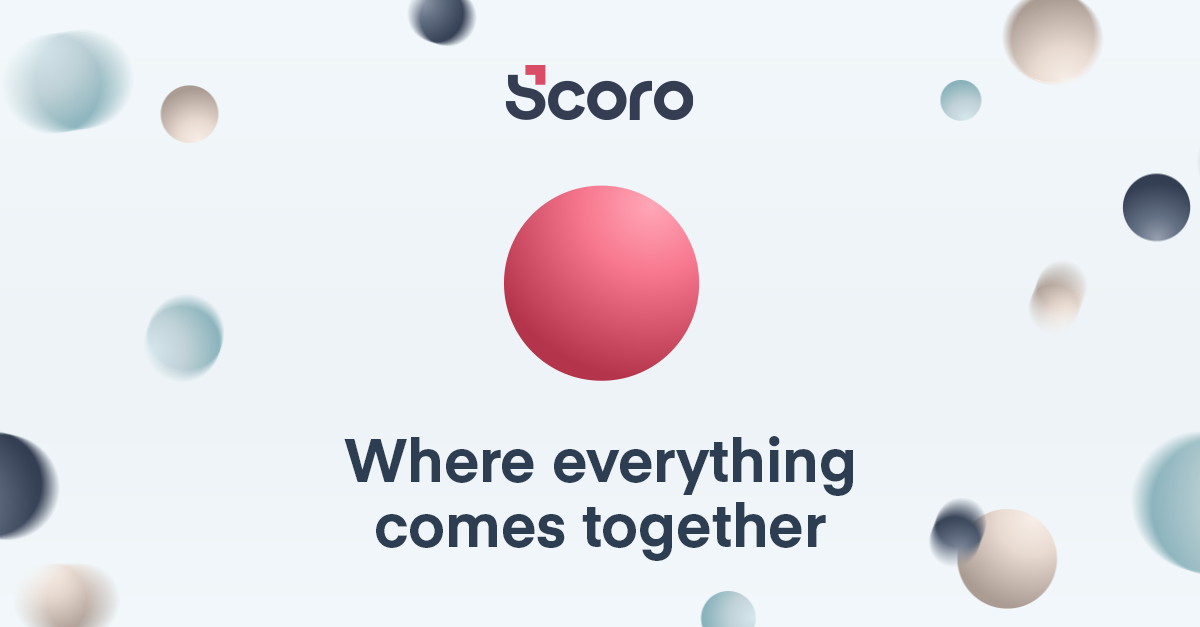 Scoro: The Most Comprehensive Business Management Software
