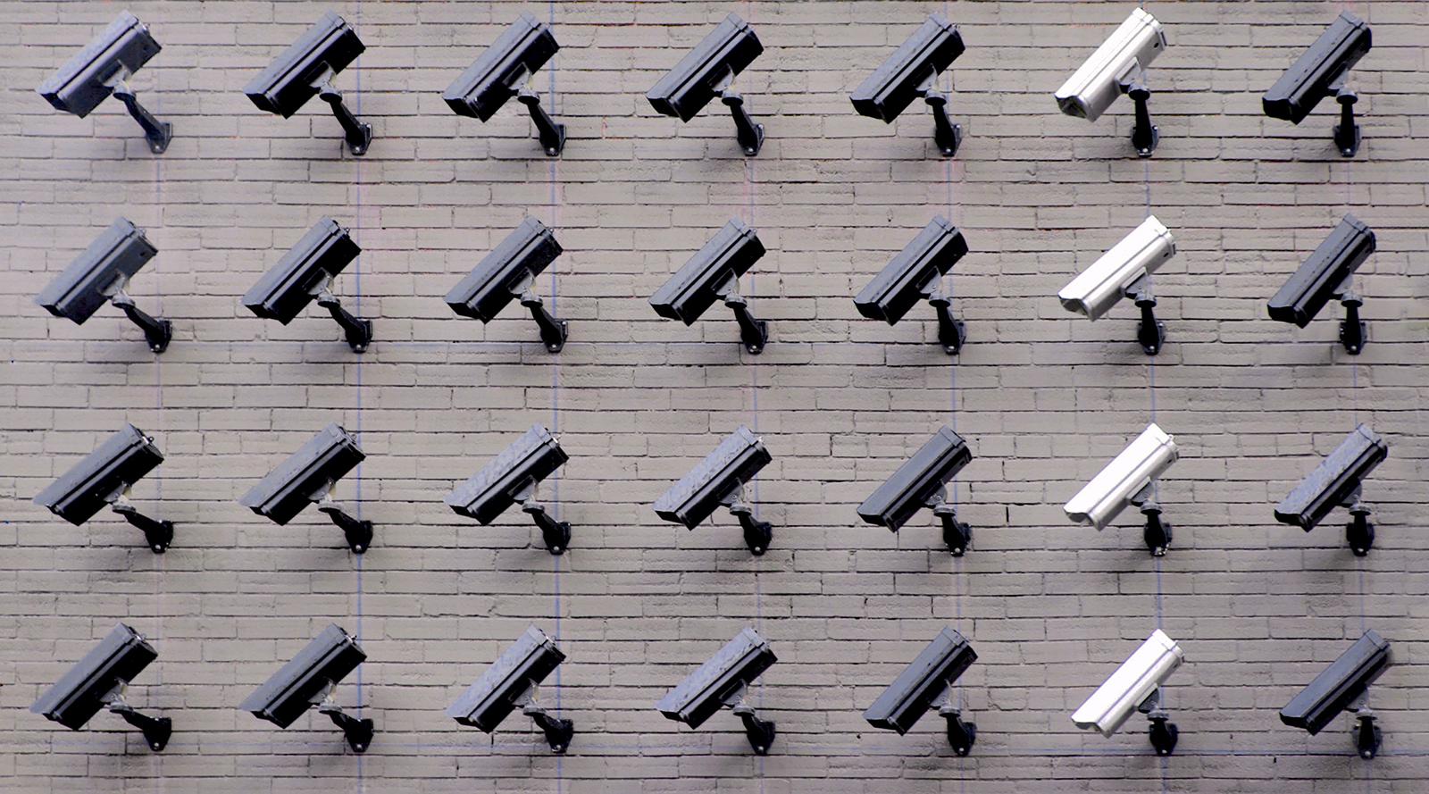 Privacy Cameras