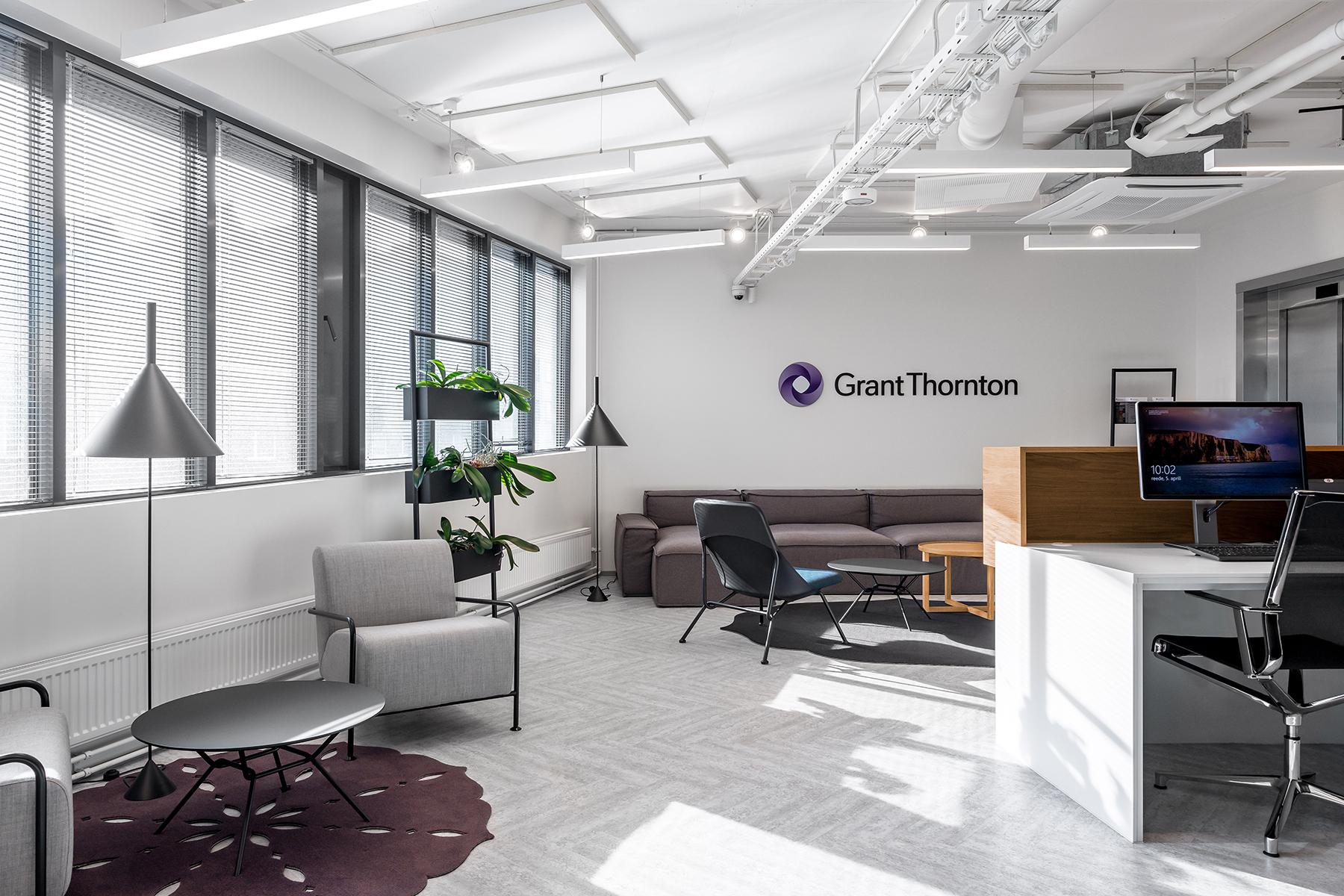 Grant Thornton Baltic office