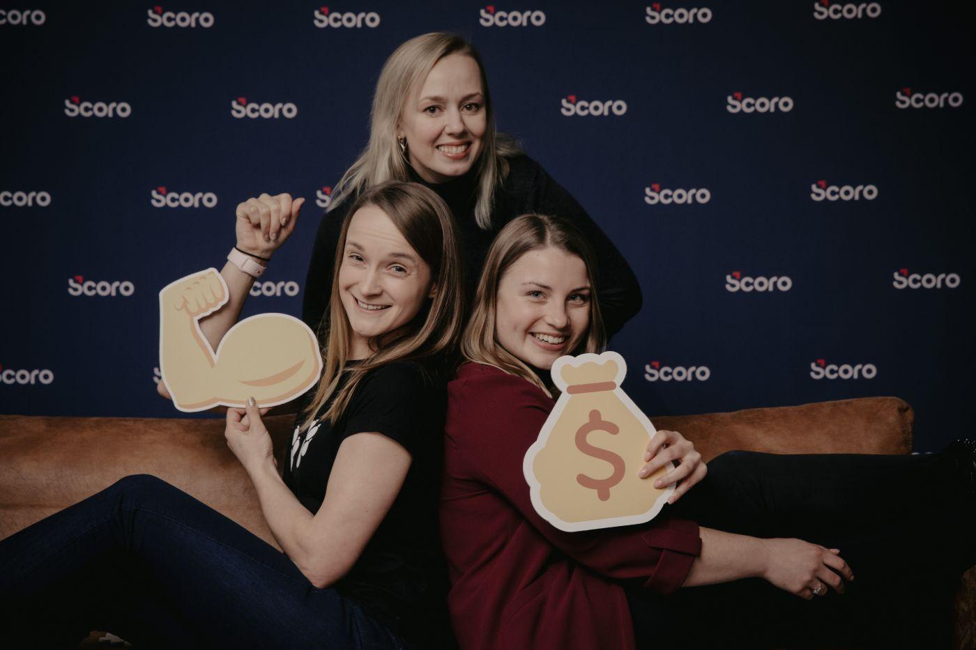 Finance-scoro-small