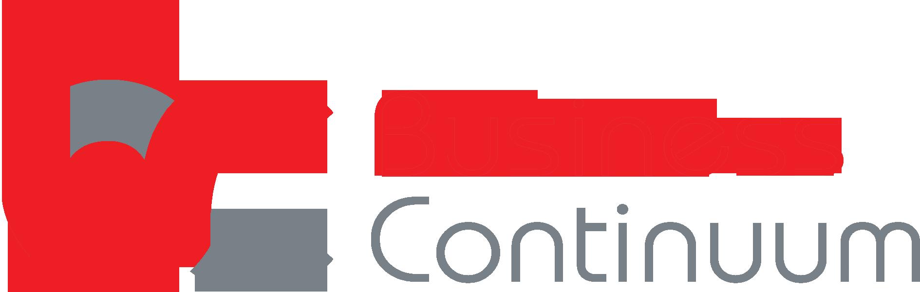 Business Continuum - logo