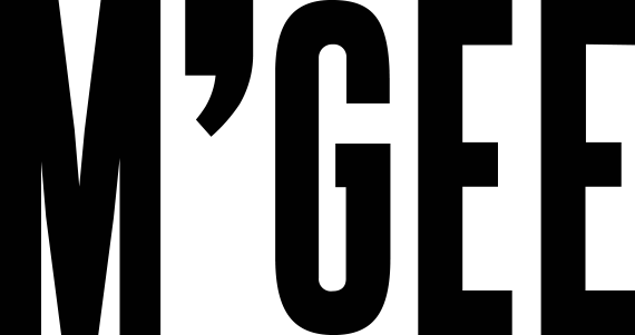 McGee and Partners - logo