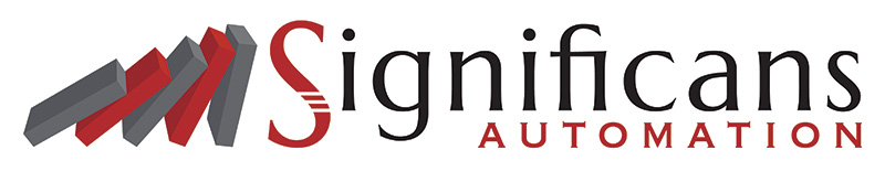 Significans Automation Inc.  - logo