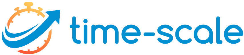 Time-Scale - logo