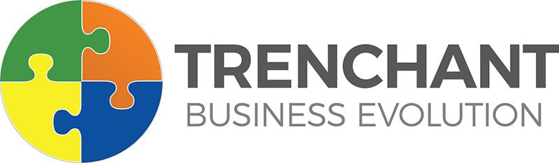 Trenchant Business Evolution - logo