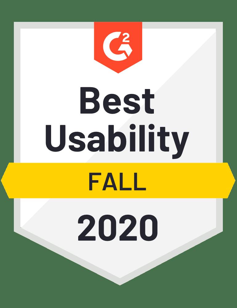 Scoro Best Usability