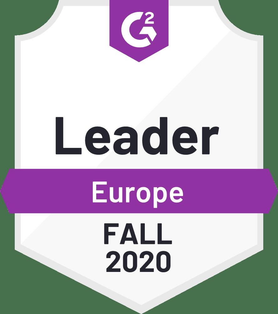 Scoro Leader Europe