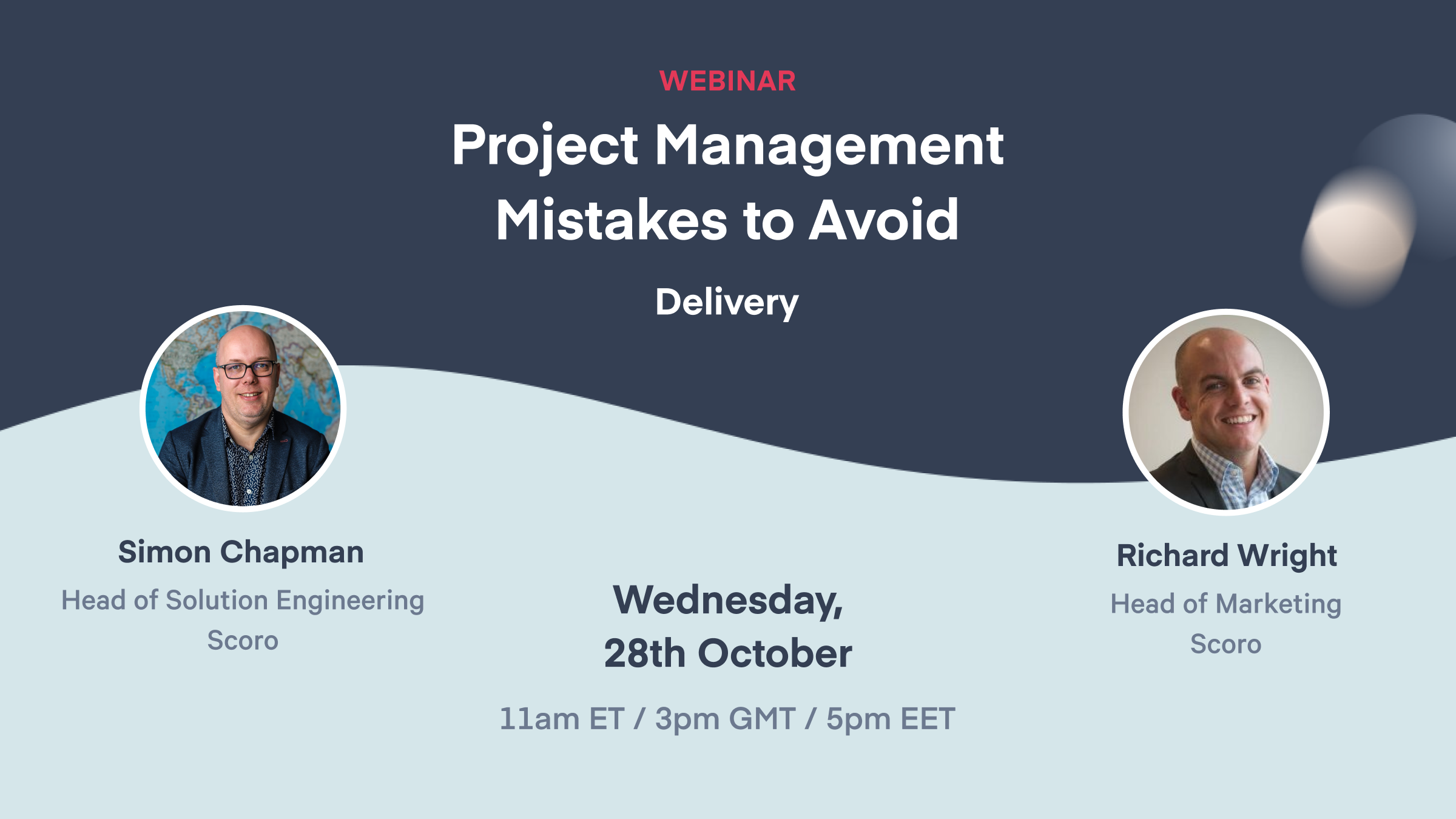 Project Management Mistakes to Avoid: Delivery