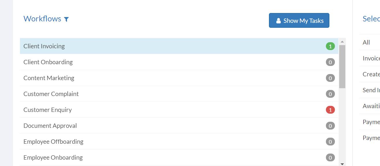 Swiftcase product screenshot