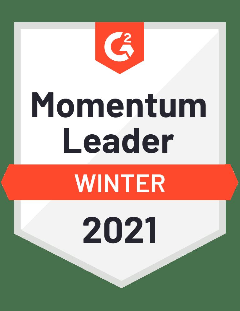 Scoro – G2 Momentum Leader PSA