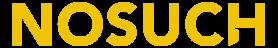 Nosuch Logo