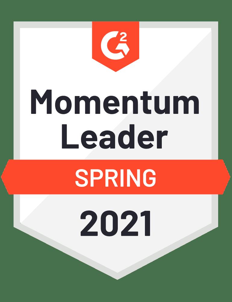 Scoro Momentum Leader 2021