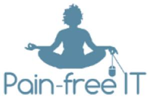 PainFree IT - logo