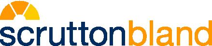 Scrutton Bland - logo
