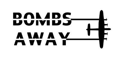 BombsAway Logo