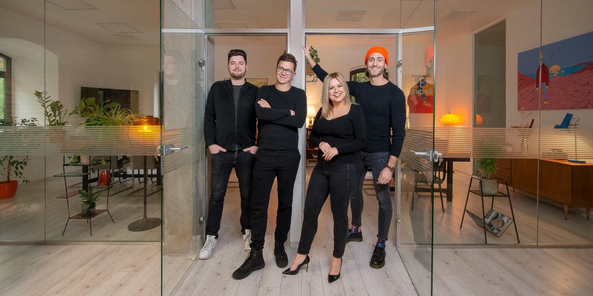 feat. agency team