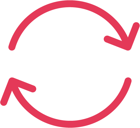Scoro icon - End-to-end_icon